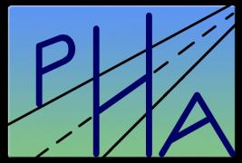 Gradient PHA Logo